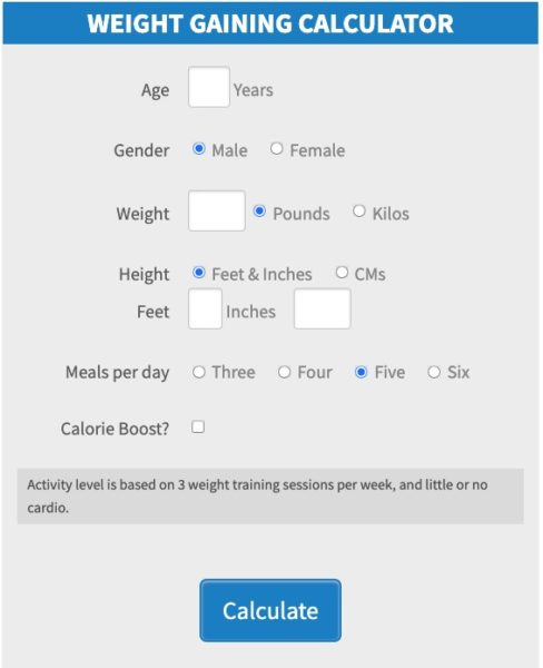 weight_gain_calculator